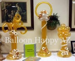 balloon centerpieces balloon fantasy flowers elegant balloon