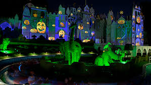 When Do Halloween Decorations Go Up At Disneyland 11 Not To Miss Halloween Attractions At Disneyland Resort D23