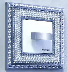 excellent luxury light switches design decorating ideas