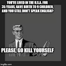 Go Kill Yourself Meme - th id oip qoitjckqtox 4nypkhwm aaaaa