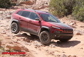jeep grand cherokee trailhawk off road 2017 jeep cherokee trailhawk review off road com