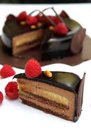 gourmet cakes best 25 ambrosia cake ideas on