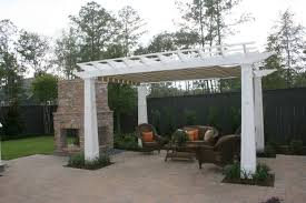 Covered Patio Designs Design Ideas Backyard Arbor And Attached by Pergola Design Fabulous Images About Pergolas On Decks Diy