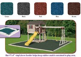 Rubber Mats For Backyard by Storage Sheds Playsets Arbors Gazebos And More Available From