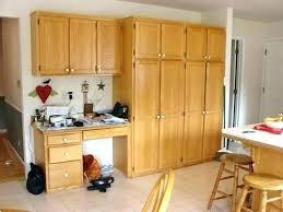 oak kitchen pantry cabinet white pantry cabinets for kitchen marvelous oak pantry cabinet