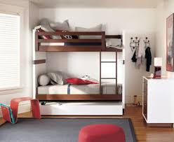 Bunk Beds With Trundle Bed 24 Cool Trundle Beds For Your Room