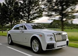 roll royce phantom custom dmc phantom