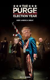 Purge Meme - donald trump purge meme whereismyvote info