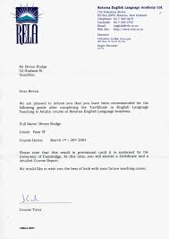 job reference letter template nz cover letter templates