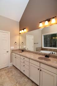 His And Hers Bathroom by Main Floor Master Home Plan Builders U2013 Stanton Homes