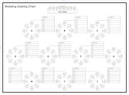 wedding seating chart ideas template for wedding seating chart seating chart template wedding