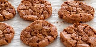 recette de cuisine cookies cookies au spéculoos facile et pas cher recette sur cuisine