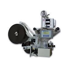 manual label applicator machine 3411 harsh environment air blow label applicator label aire