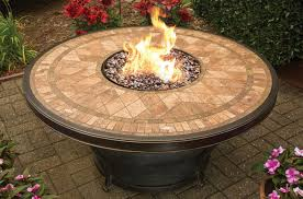 Blue Rhino Propane Fire Pit Fire Pit Table Gas Fire Pit Tables Page 1 The Fire Pit Store