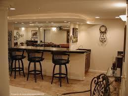 Basement Living Space Ideas Basement Bar And Home Theater Basement Gallery