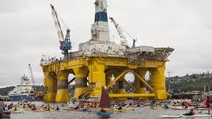 offshore drilling npr