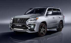 lexus 570 price lexus lx 570 generation 2018 car price update and