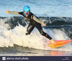 boy surfer in lucha libre mask blackie u0027s halloween costume surf