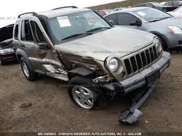 jeep 2006 parts used parts 2006 jeep liberty 4x4 3 7l v6 42rle automatic