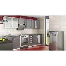 cuisine grise pas cher meuble de cuisine pas cher festimeuble meuble de cuisine discount