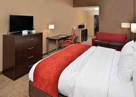 Red Roof Inn Brice Rd Columbus Ohio by Comfort Suites Columbus At 5944 Scarborough Blvd Columbus Oh On