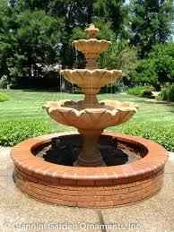garden fountains statues san jose san francisco bay area