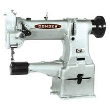Commercial Fabric Cutting Table Industrial Sewing Machines