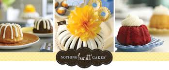 welcome to nothing bundt cakes jerry rindone