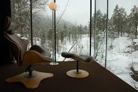 Juvet Hotel Ex Machina Juvet Landscape Hotel In Norway Hiconsumption