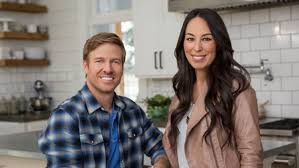 Waco Home Show Fixer Upper U0027s Chip And Joanna Gaines Share 11 Fun Facts You Never