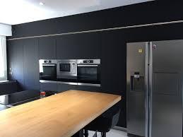 cuisine bordeaux mat cuisine cesar modèle maxima 2 2 noir mat bordeaux caudéran