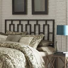 Iron Headboards Full by Perfect Iron Headboards Full 59 In Reclaimed Wood Headboard With