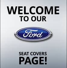 Ford Truck Upholstery Ford Crown Victoria All Models Seat Covers