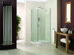 one piece shower units for modern small bathroom designoursign