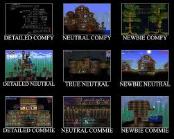 Terraria Map Viewer Vg Tg Terraria General Video Game Generals 4chan