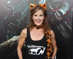 creator of halloween horror nights linda blair talks the exorcist series interested in a role