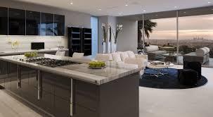 gourmet kitchen island uncategorized modern kitchens within modern kitchen