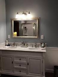 Brushed Nickel Bathroom Cabinet Portfolio 3 Light Brandy Chase Brushed Nickel Bathroom Vanity