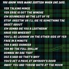 Scottish Meme - scottish meme by lostatseaoff on deviantart