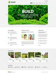 responsive design joomla garden design responsive joomla template 47431