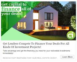 financing a real estate investment property