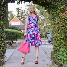 quickie adam lippes for target review of karina dresses u0027 nora in monet u0026 link up fashion
