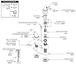 moen kitchen faucet replacement parts ellajanegoeppinger com