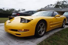 2001 c5 corvette 2001 c5 corvette no engine 118k clean title 2 owner for sale