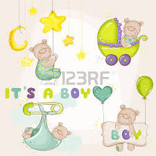 or baby shower baby shower or baby arrival cards sleeping baby bunny and