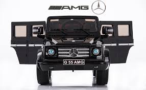 toddler motorized car magic cars big seater mercedes remote control electric ride on