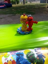 Elmo Centerpieces Ideas by 309 Best Plaza Sesamo Images On Pinterest Elmo Birthday Sesame