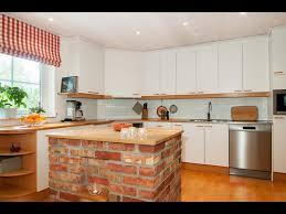kitchens island the brick kitchen island http www hemnet se bostad villa