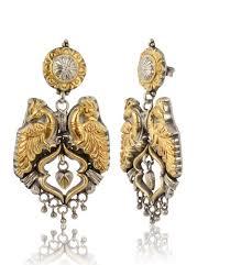 danglers earrings design earrings aarouhi