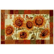 Sunflower Kitchen Rugs 181 Best Kitchen Dining Room Images On Pinterest Dining Rooms